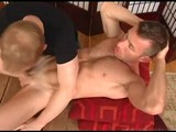 Sucking An Urban Jock's Cock || 