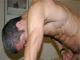 Gay Porn from WankOffWorld - 100-Percent-6-Pac-Amateur