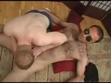 Blowing A Hairy Arab Stud || 