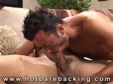 Gay Porn from SexGaymes - Dorian-Black-Dominik-Rider