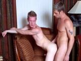 gay porn Bradley And Micah || Micah is on break from college and a little bored, so instead of going out and getting into trouble, he decides to drop in on his neighbor, Mr. Michaels. After some quick chit-chat, it's obvious Micah is having a hard time being good, and Mr. Michaels is having a good time being hard. Micah must be getting a 4.0, because Mr. Michaels really likes his A.