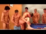 gay porn Pool Table Gang Bang || Pool Table Gang Bang
