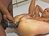 Hard Black Monstercock || 