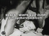 Vintage Interracial || 
