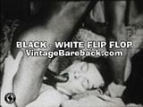 Vintage Interracial ||