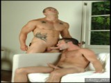 gay porn Rod Daily And Sean Stavos || Rod Daily stopped by his friend's house to go swimming, so why not skinny dip a little? His friend's brother, Sean Stavos, comes back earlier than expected to find Rod naked sun bathing. One thing leads to another, and Rod isn't the only one naked.