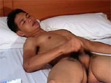 gay porn Asian Rent Boy Exposed || This hot Asian rent boy is exposed in our hotel room getting off !