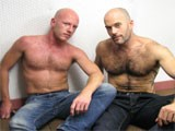 Gay Porn from WankOffWorld - Rough-And-Tough-Man-Sex