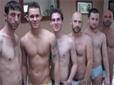 Gay Porn from WankOffWorld - 6-Complete-Strangers