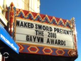 Gayvn Awards 2010 ||