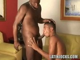 Latin Jocks Presents Diogo and Andre