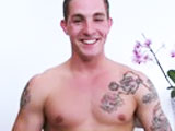 Gay Porn from englishlads - Muscular-Str8-Pup-Lance