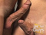 Huge Cock, Avid Hole! || 