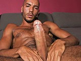 Thats Med our new stud on Timtales .First we introduce him with a hot solovideo but soon you will see him in a great fuckmovie. Only on Timtales