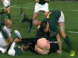 Rugby Ass Exposure ||
