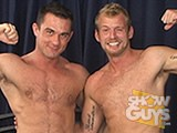 Porn super stars Scott Tanner and Trey Casteel provide one of the most exciting scenes of sucking, rimming and fucking we have ever exxxxperienced!