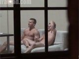 gay porn Fratpad Caught || Some of the Fratmen Caught after hours jerking off together.... fishy...