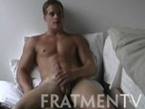 gay porn Fratmen Outtakes -funny! || More behind the scenes of hilarious. Montage 2r<br />
