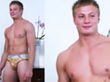 gay porn Straight Muscular Pt D || Straight muscular hunk Danny has been working hard at footie training and he admits most his muscles are aching and need a good rub down! Danny is soon lying face down on the bed getting his bulging muscles gently yet firmly massaged!