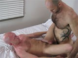 Gay Porn from WankOffWorld - Fucked-At-Home