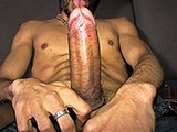 Hung Bulgarian Guy || 