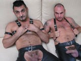Gay Porn from WankOffWorld - Lewis-And-Billy-Sex-Pigs