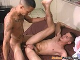 Hot Young Latinos Fuck Hard ||
