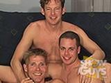 Gay Porn from showguys - Ethan-Sean-Todd