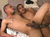 Hot bi latino guys take turns fucking each other with their big vergas. see this papis fuck each others tight culos and unload their massive loads on each other.