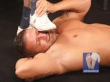 Chris Stone-Claudio Antonelli foot fetsih video