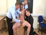 Gay Porn from CMNM - Demanding-Men