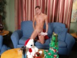 gay porn Ryan Raz || Your brother's hot friend, Ryan, is excited for this holiday season. He's been wishing and hoping for that special gift and it's time for him to see what he got. Lucky for him he's been a nice boy so now he can be naughty for you.