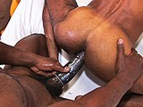 Gay Porn from TimTales - Black-Monstercock