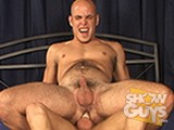 Gay Porn from showguys - Luke-Riley-Tops