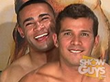 gay porn Alex Fucks Adrian! || Two of our most beautiful and most fun guys, Alex Hamilton and Adrian R love having sex!