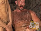 Bear Fucks Stud! || 