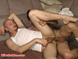 See this two hot latino guys fuck hard and raw. Hot young latino male gets his uncut verga sucked and then fuck hot latin boi raw. Visit bilatinmen,com and nakedpapis,com for more hot latin men.