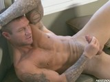 Gay Porn from NextDoorMale - The-Window-Seat