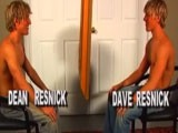 gay porn The Resnick Twins || Dean and Dave, The Resnick Twins jack off together and then some. Check them out and more at Sebastian's Studios.
