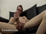 Massive Cock Twink Steven || 