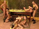 The Briefing Orgy ||