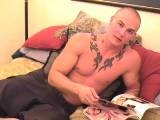 Gay Porn from RocketBooster - Straight-Or-Gay-Volume-3-Scene-1