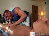 Gay Porn from gayroom - Brice-Oily-Ass-Fuckingp5