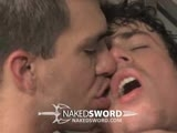 Gay Porn from NakedSword - Golden-Gate-Season-2-Episode-1