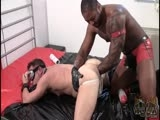 Punchpig4service come in with his hot bubble butt and gets a mega hole punching. This guy complains and moans and backs that ass up for more! <br />