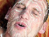 Gay Porn from ManButtered - Str8-Fucks-Gay-And-Gets-Facial
