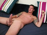 Gay Porn from dirtytony - Thick-Dicked-Fred-Shows-All