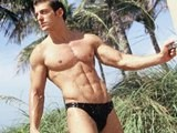 gay porn Markwolffcom - Zack Jo || Florida fitness model zack is back for his nubreed video debut. Beautifully shot on the beaches of south beach miami. We explore all of zack&amp;quot;s amazing body under the hot florida sun. Watch him work out on the beach. Flexing and teasing my camera in crystal clear video quality. Inside my hotel room, zack delivers a hot strip and tease session you are going to love! He gets his dick hard by barely touching it, lots of great ass spreading shots as well, just inches from my camera.