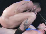Gay Porn from hairyboyz - Girth-Brooks-Jake-Tyler