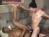 Hot latino couple fuck raw, see this papis in action, they suck each other big vergas and know what to do to fulfill each other to the fullest. See more of this latino men on bilatinmen,com